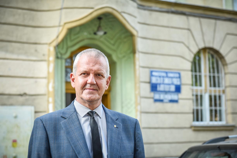 """Inspector DSP, dr. Lucian Blăguțiu: """"Până la imunizarea în procent de 80% a populației nu putem vorbi de controlul acestei patologii"""""""