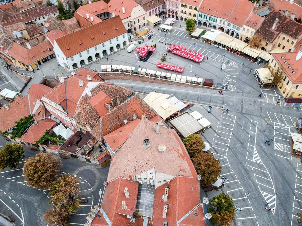 Votul cititorilor: St. Andrew's Scottish Pub și Max the Original au cele mai frumoase terase din Sibiu. Urmează decizia specialiștilor