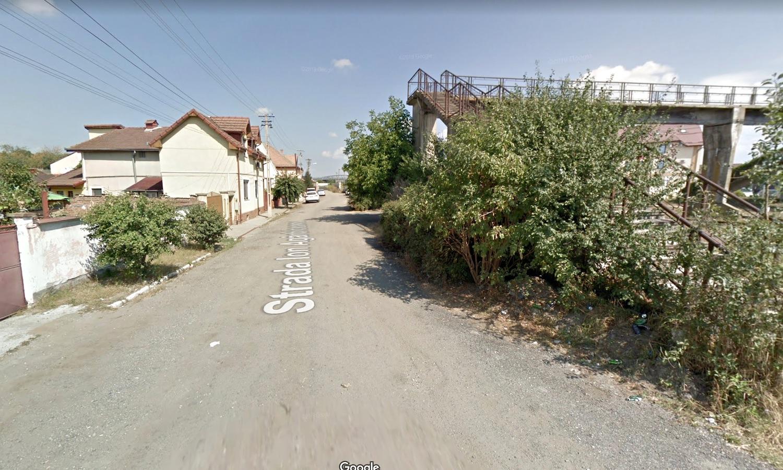 Șapte străzi de pământ din Sibiu, licitate din nou pentru modernizare