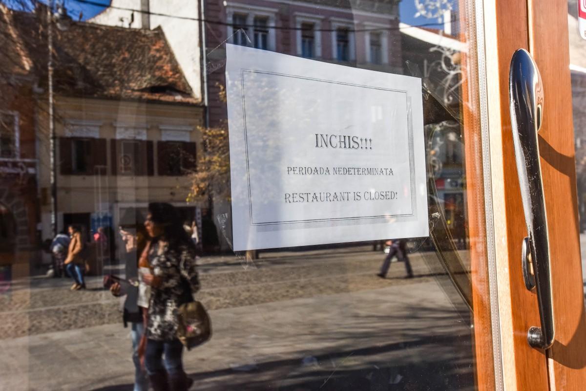 Proiect: impozite reduse cu 20% pentru sibienii afectați de Covid-19. Legea permite reduceri de până la 50%