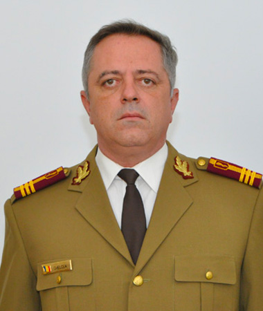 Surse: Un colonel la DSP. În locul lui Budescu va veni un doctor de la Spitalul Militar