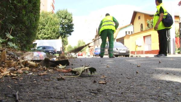 Respinși în licitații deschise, angajați prin negociere directă: 6.000.000 de euro pentru deszăpezitul și măturatul Sibiului