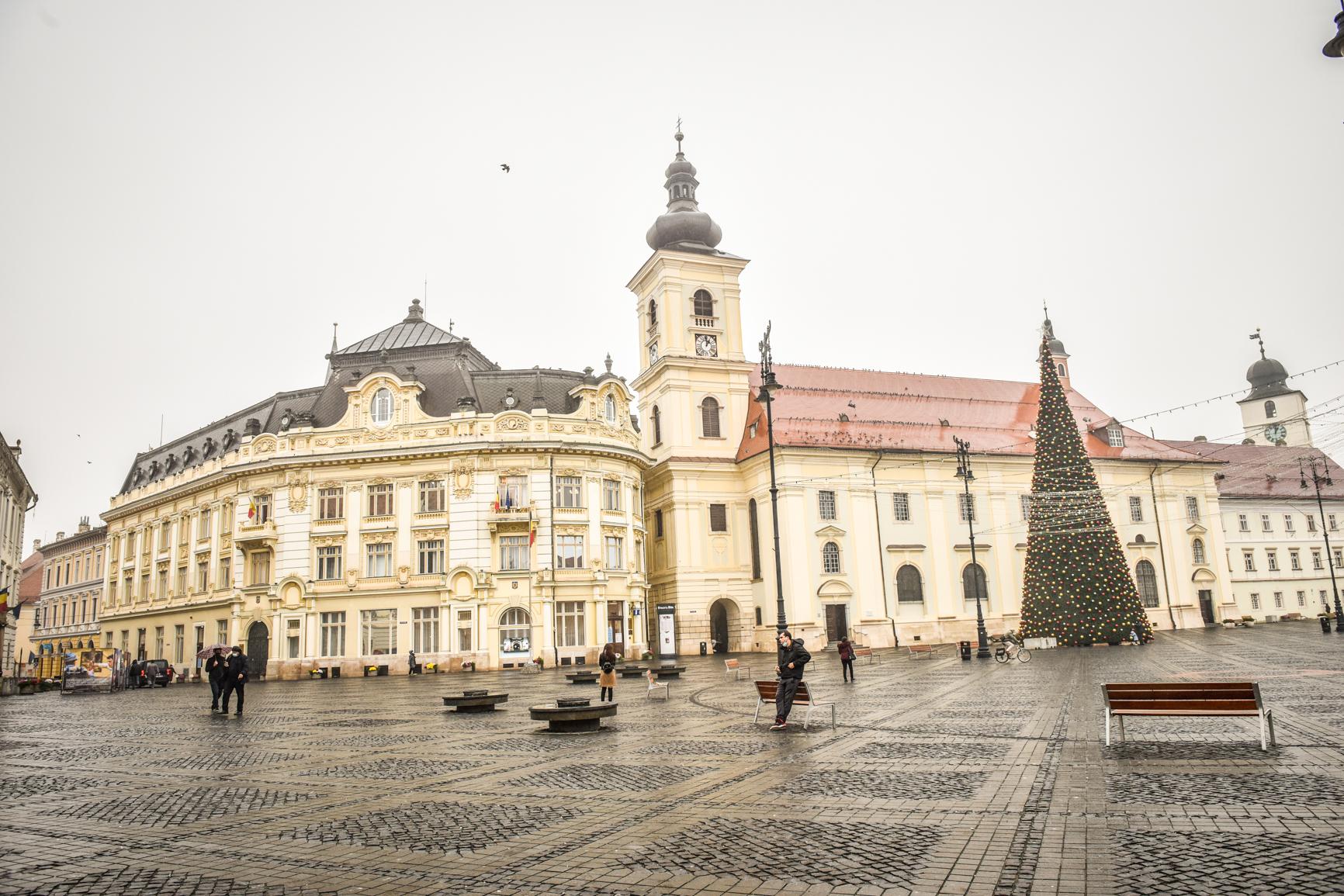Consiliul Local Sibiu a aprobat noi facilități fiscale pentru anul 2020, în contextul pandemiei