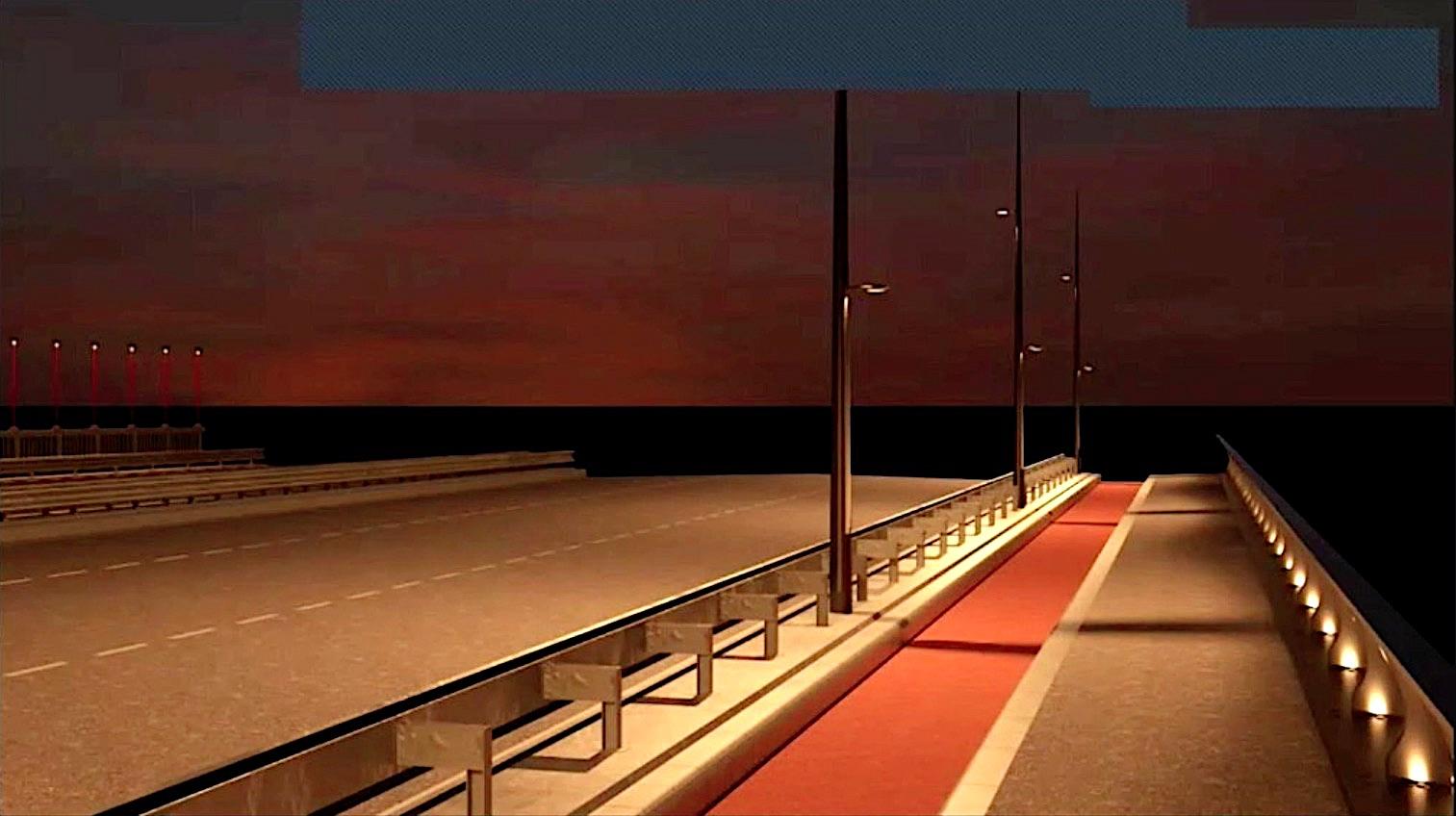 Noul pod peste Cibin, estimat la 5,4 milioane de euro: după 12 ani, sibienii pot vedea patru simulări