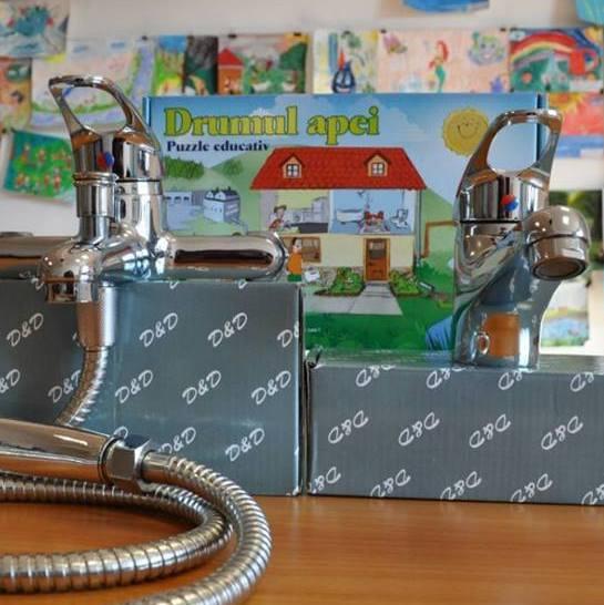Premii de la Apă Canal Sibiu S.A. pentru clienții cu plata la zi