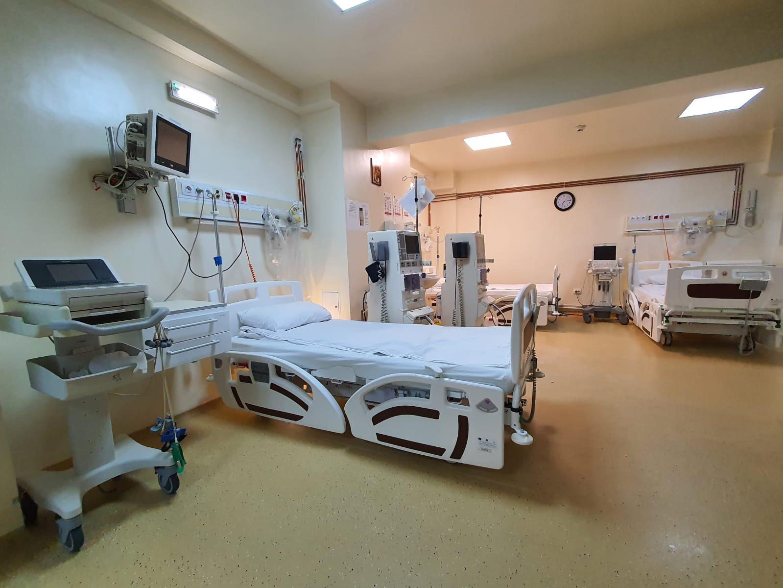 """Celelalte boli în pandemie: Dr Gabriela Eminovici șef Cardiologie: """"În pandemie teama de covid este mai mare decât teama de infarct"""""""