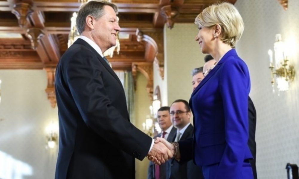 """Președintele Iohannis despre situația pandemică din Sibiu: """"A fost nevoie de un impuls venit de la centru"""""""