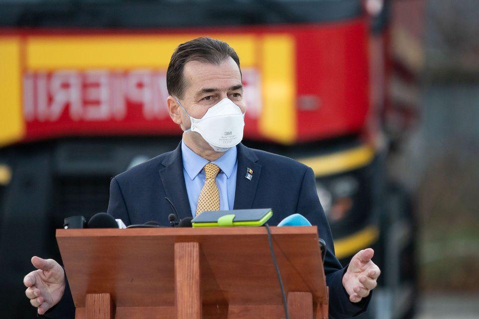 Orban: Vaccinarea anti-COVID nu va fi obligatorie