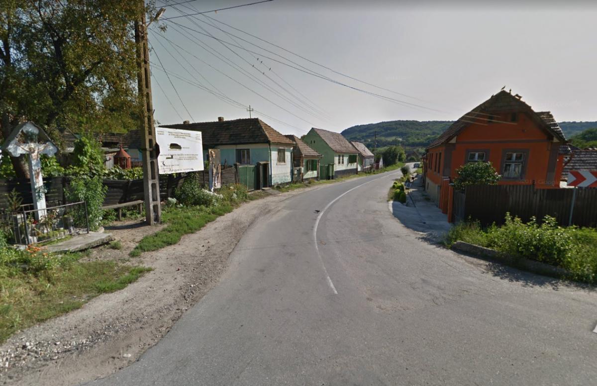Cea mai costisitoare reabilitare de drum din județul Sibiu devine și mai scumpă