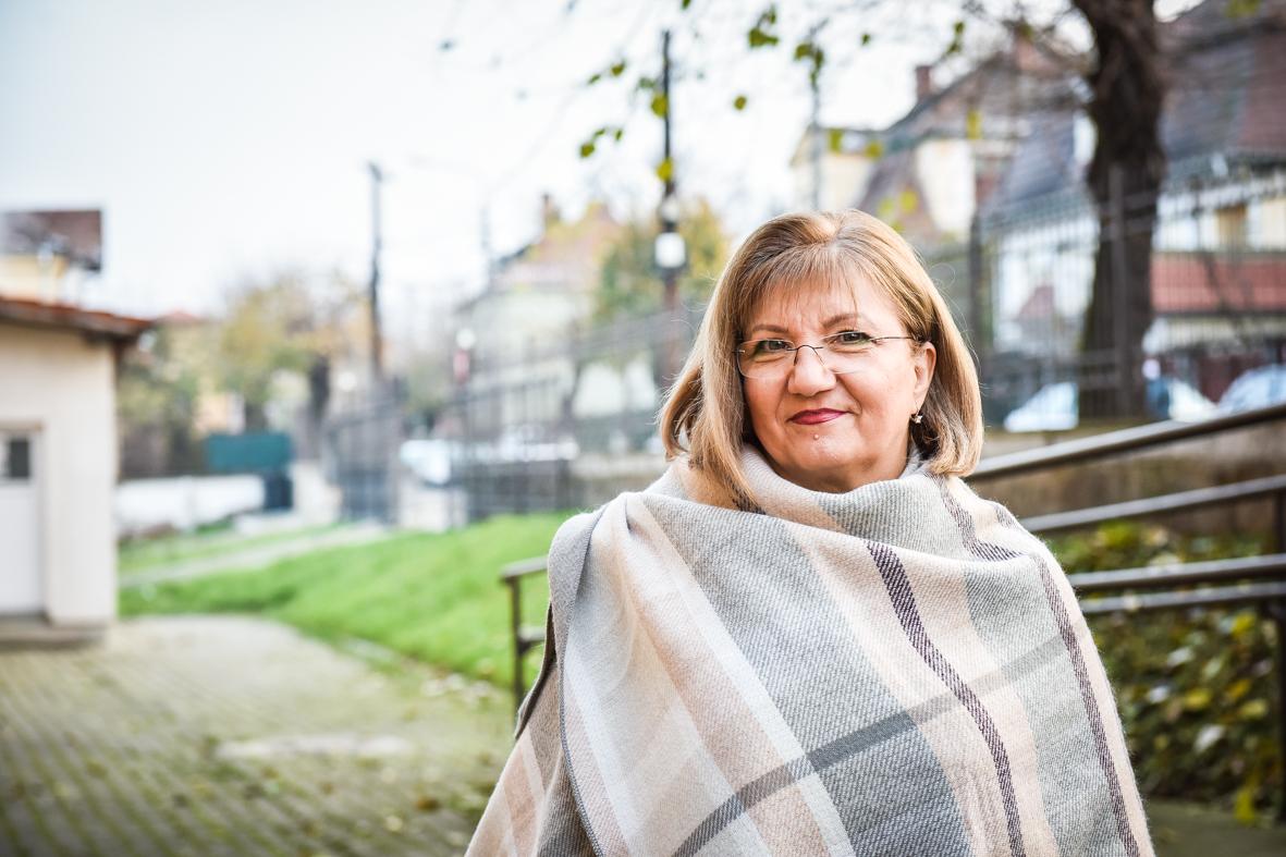 Monica Muntean, noua șefă a ISJ: Neamul românesc este plângăcios și anxios. Pune teama în față și nu - eu sunt în stare