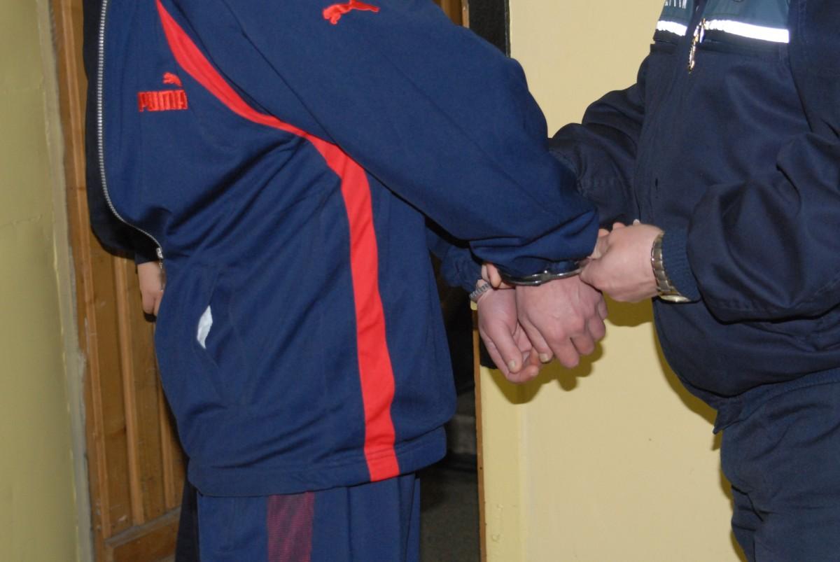 Arest 30 de zile pentru tinerii care au sechestrat și amenințat un vârstnic, apoi i-au furat animalele