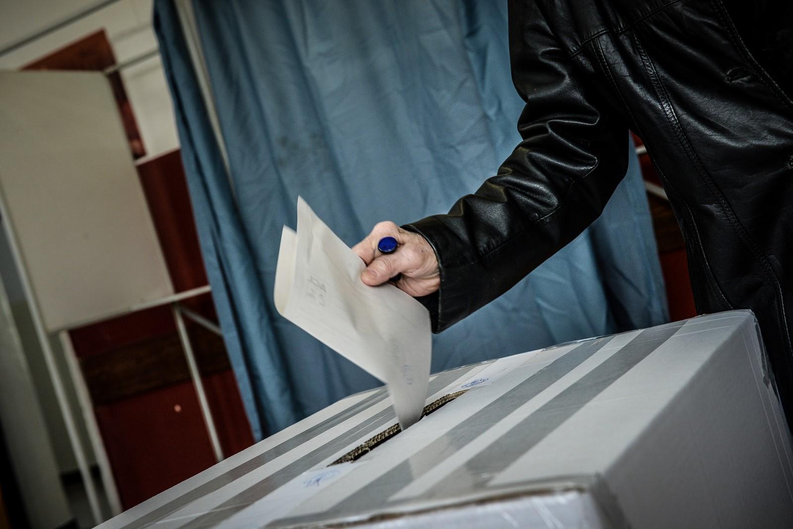 Primăria Sibiu: În contextul alegerilor parlamentare, cărțile de identitate se pot obține mai rapid