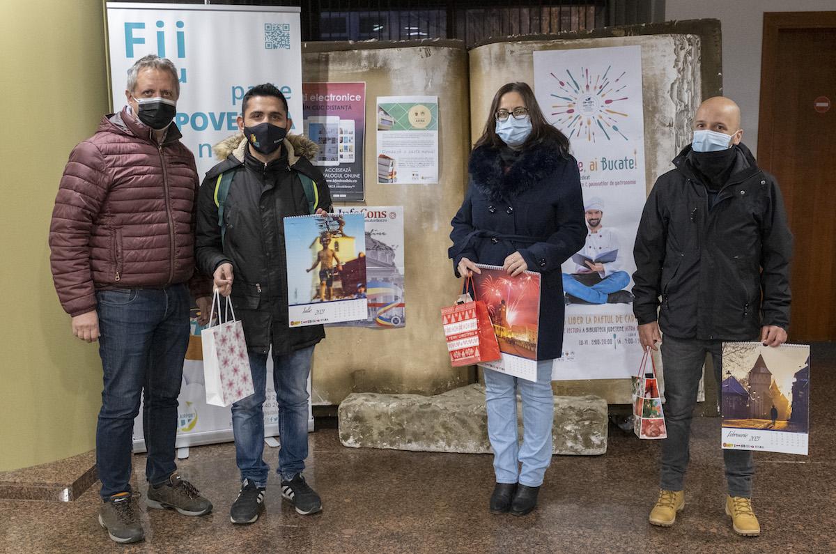 Concurs de fotografie în cadrul proiectului Sibiu – Orasul Bunelor Maniere