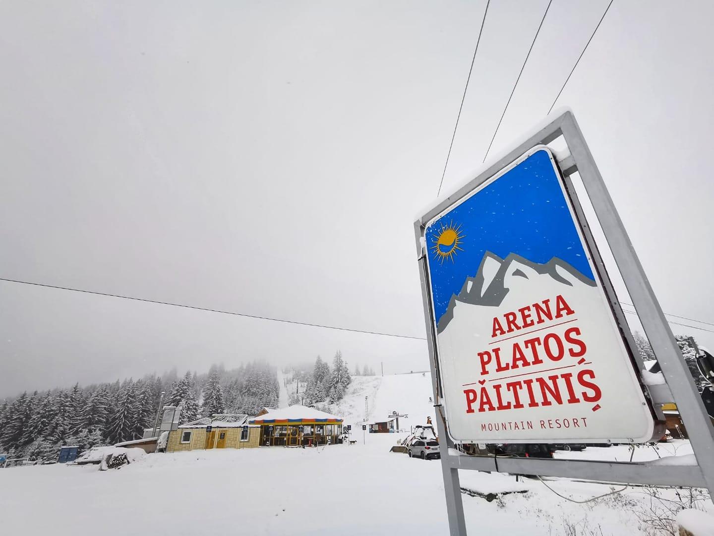 Arena Platoș: cei care urcă din Sibiu nu vor fi lăsați să treacă