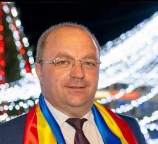 Mesajul primarului comunei Sadu cu ocazia Zilei Naționale a României