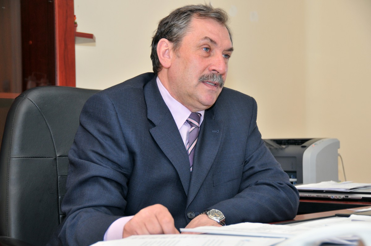 Budescu propus pentru funcția de director medical interimar al spitalului TBC din Sibiu