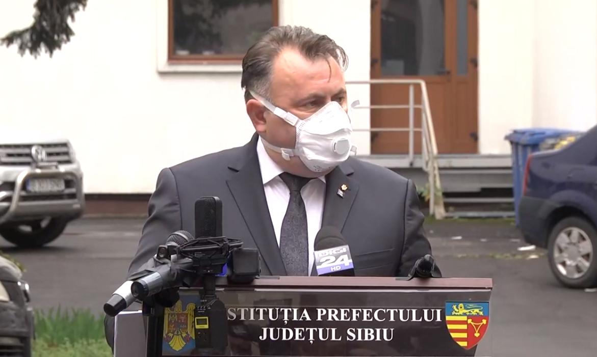 Tătaru, despre vaccinul anti-Covid: se va face sezonier, ca şi vaccinul antigripal