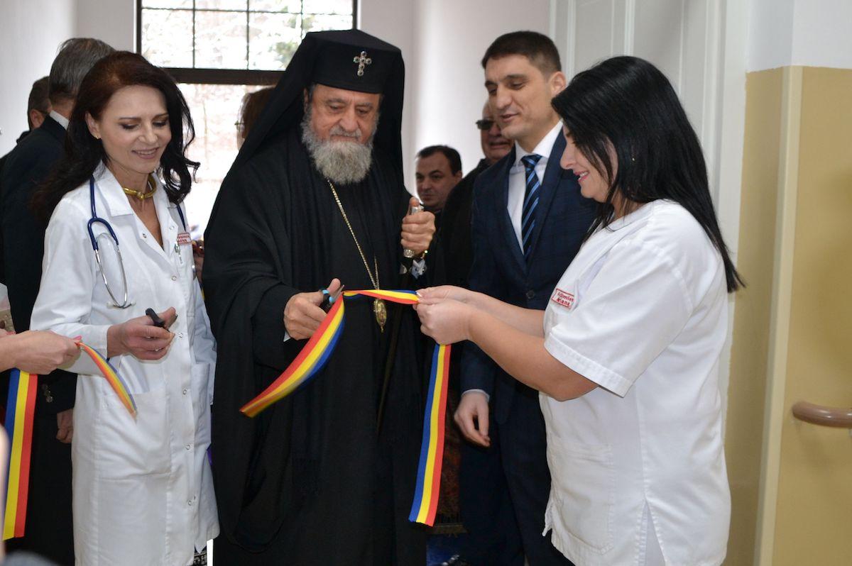 Cristian Roman, Manager Spital: Decizia ÎPS Mitropolit Laurențiu Streza va salva vieți