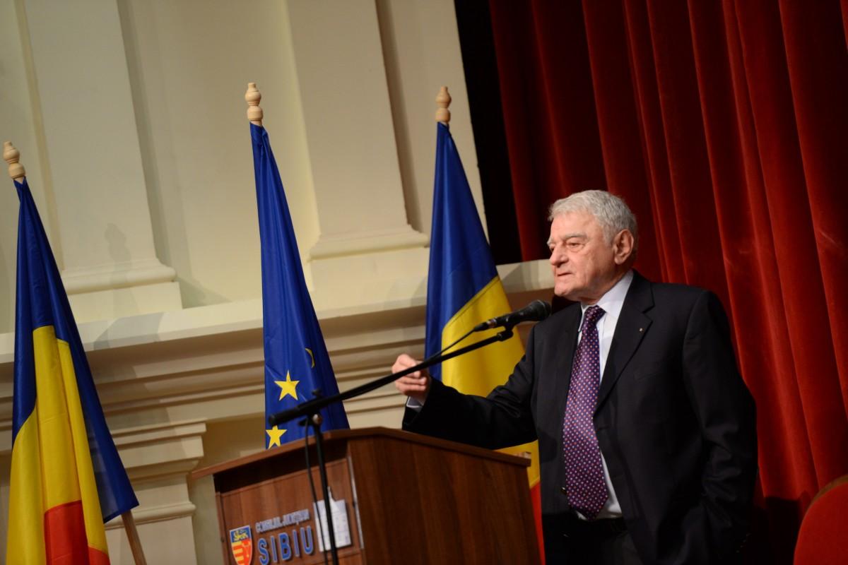 "Nicolae Nan despre Hermannstadt: ""Nu are conducere, nu are organizare"""