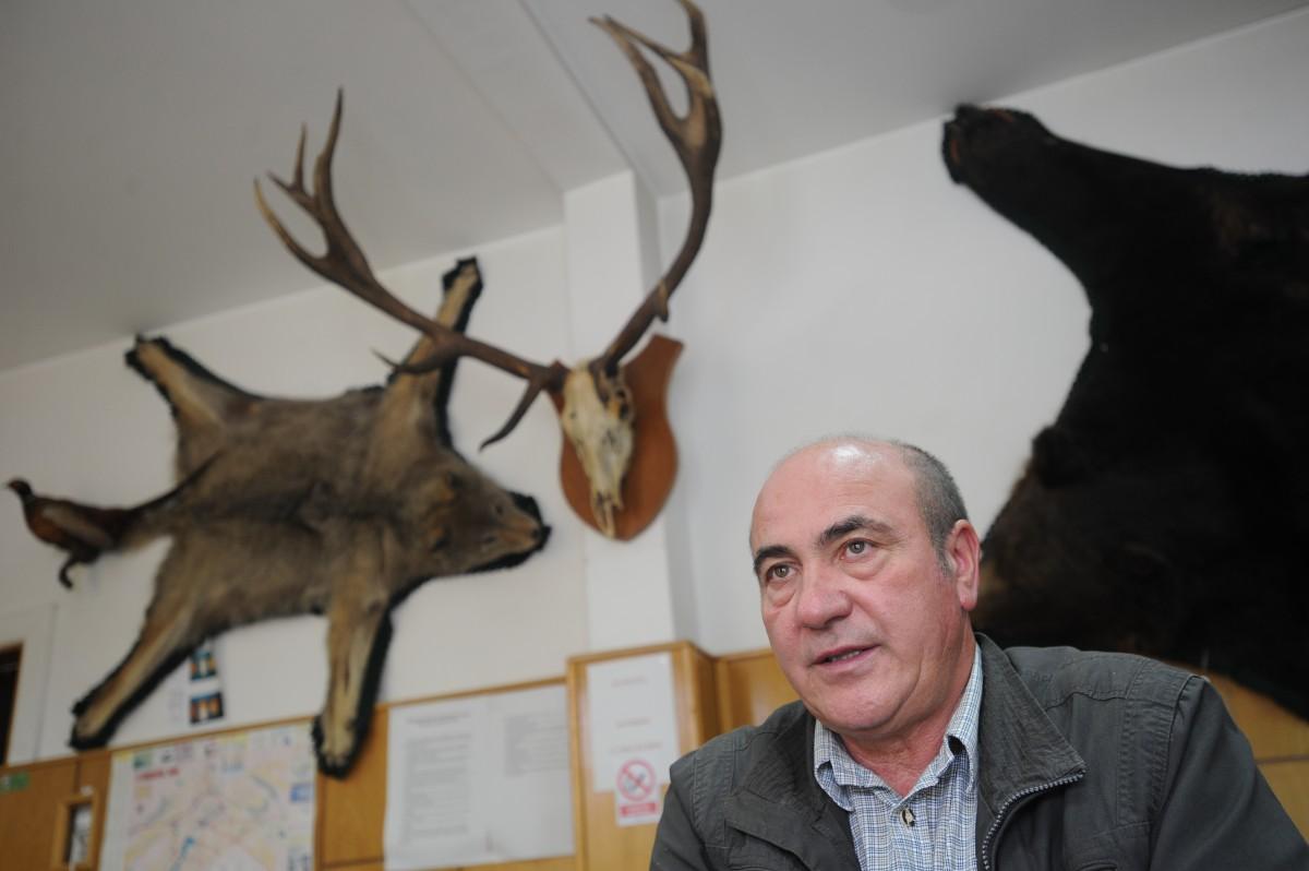 A murit Pompil Varga, fostul conducător al vânătorilor și pescarilor sibieni