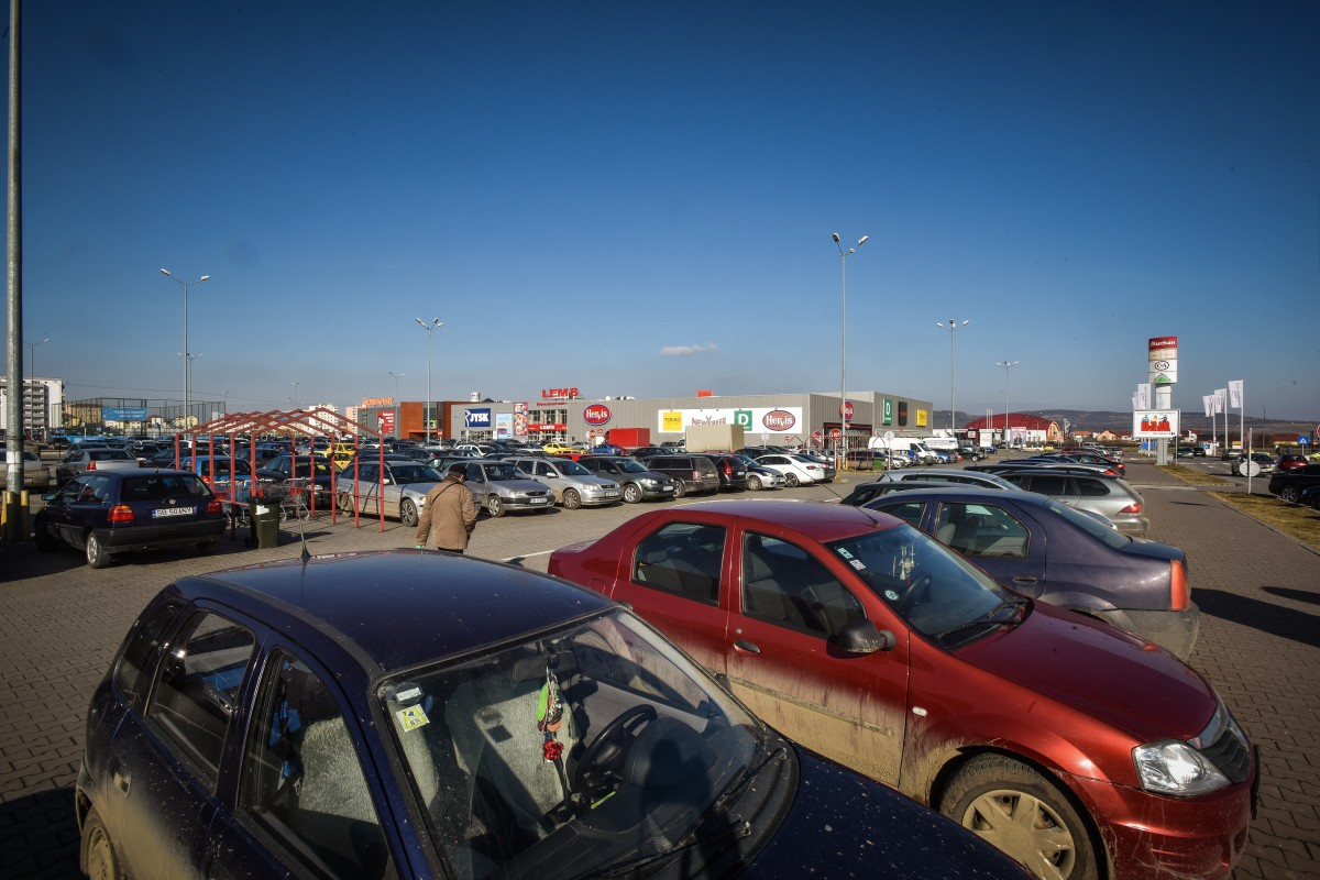 Call & Collect la Shopping City Sibiu, pentru a evita aglomerația