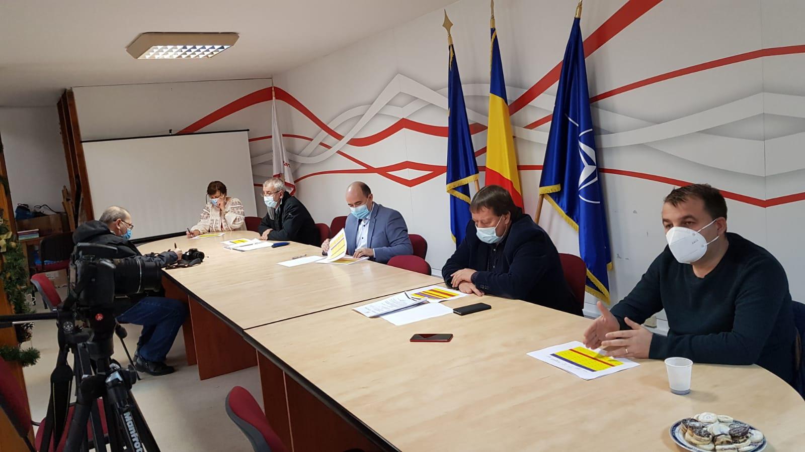 PSD Sibiu amenință: Facem plângere penală împotriva miniștrilor care au semnat rectificările bugetare