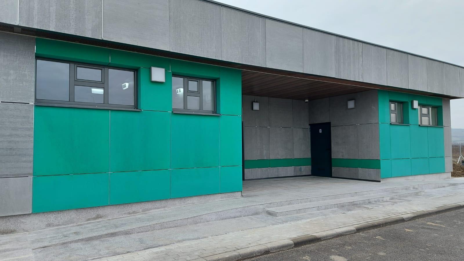 Două noi spații de servicii pe Autostrada Orăștie - Sibiu