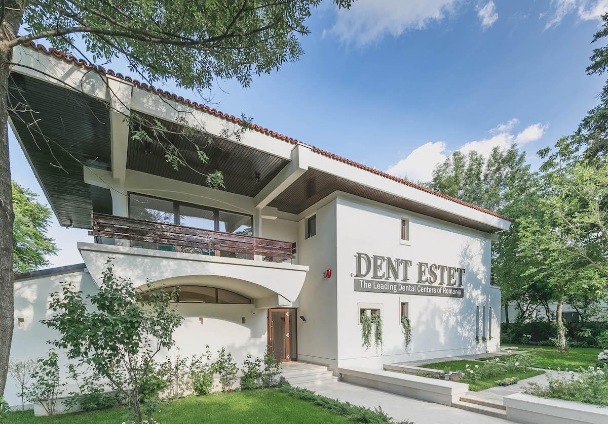 Grupul DENT ESTET anunță achiziția pachetului majoritar de acțiuni al clinicii KronDent din Brașov