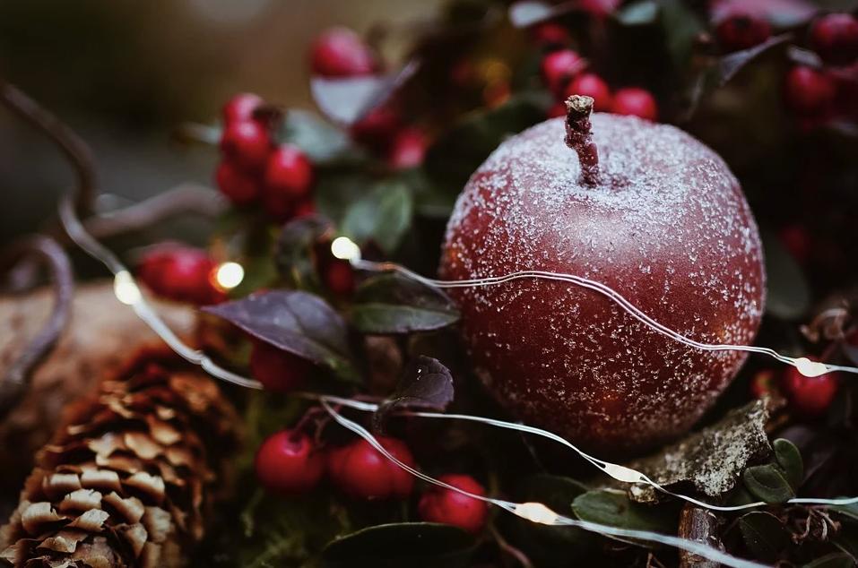 Mesajul de Crăciun al Primăriei Șura Mică