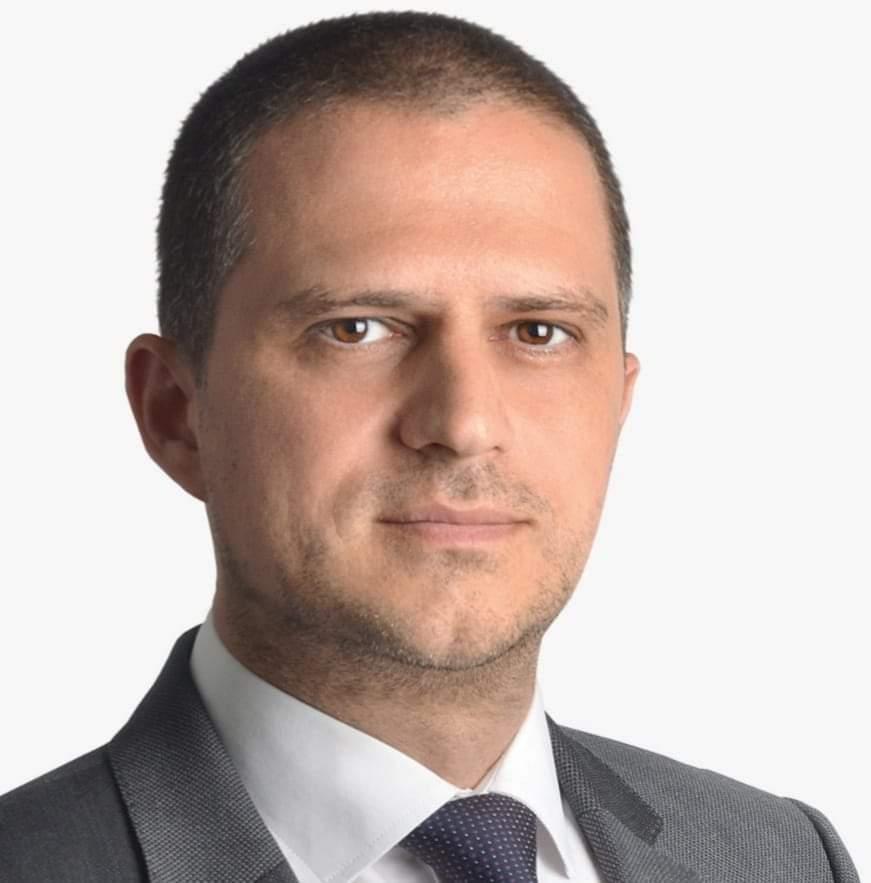 Mesajul de Crăciun din partea lui Bogdan Trif, președintele Organizației Județene PSD Sibiu