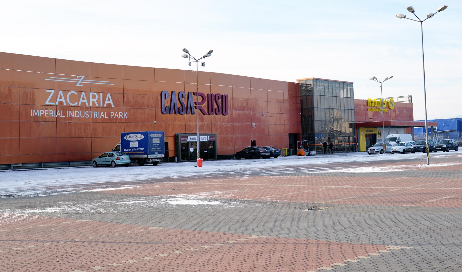 JYSK deschide al doilea magazin din Sibiu. La Zacaria