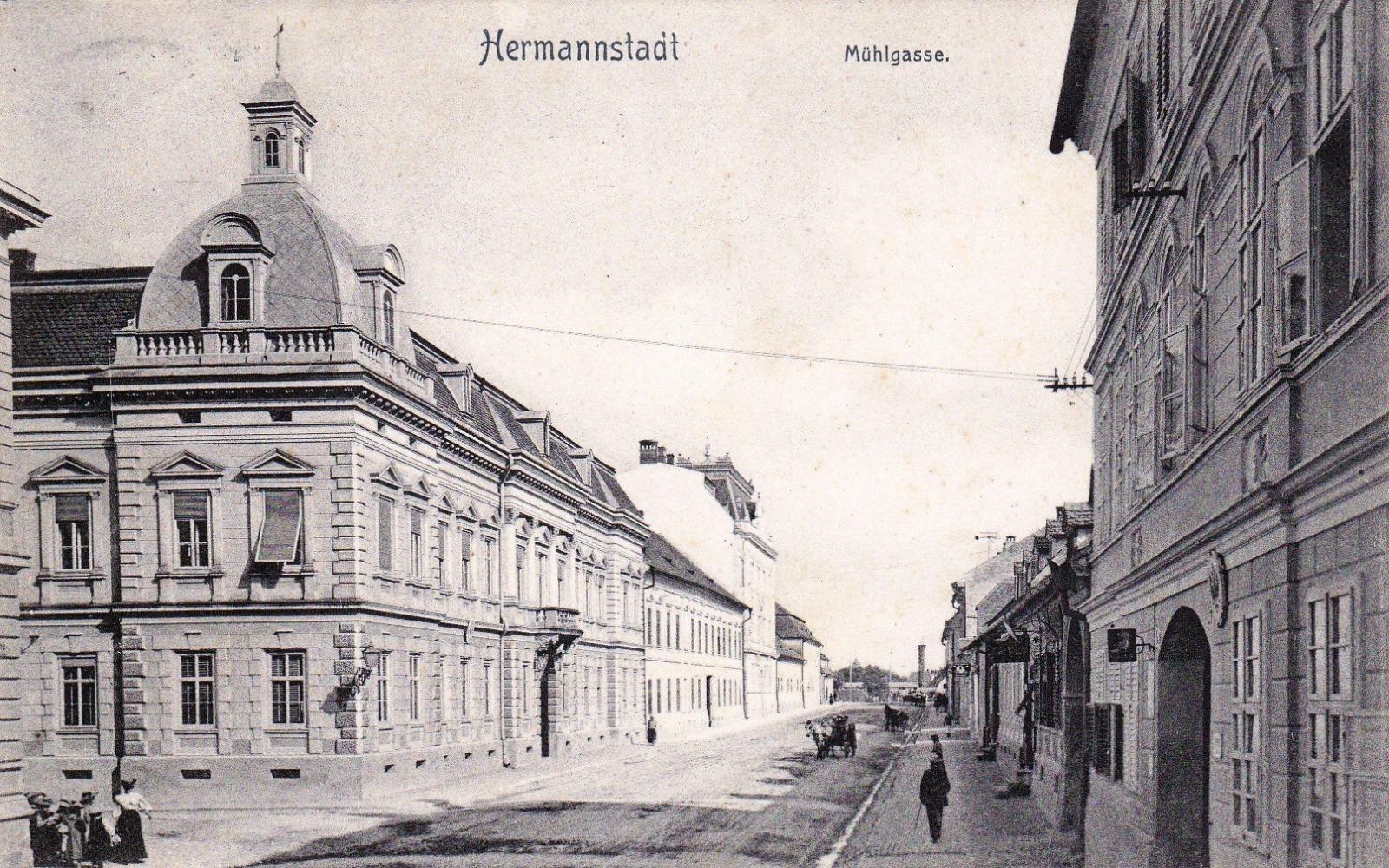 Palatul administrativ de pe strada Șaguna ar urma să intre în reabilitare