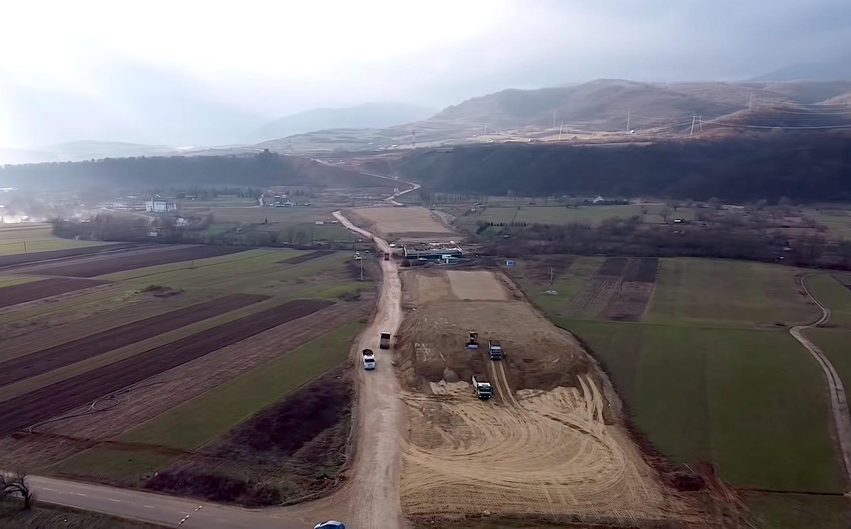 1,1 miliarde de euro: a fost scoasă la licitație continuarea autostrăzii Sibiu – Pitești, de la Boița la Cornetu