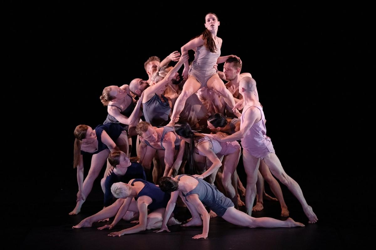 Două premiere și colaborări internaționale în deschiderea noii stagiuni a Teatrului de Balet Sibiu