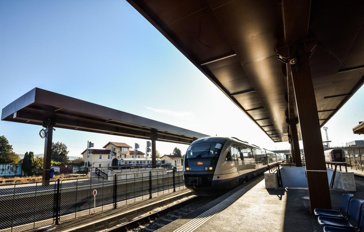 CFR Călători oferă reduceri la prețul biletelor de tren pentru Mersul Trenurilor în vigoare