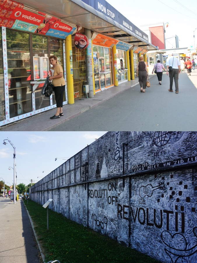 GALERIE FOTO-10 ani în Sibiu printr-un obiectiv. Cum arăta Sibiul acum 10 ani