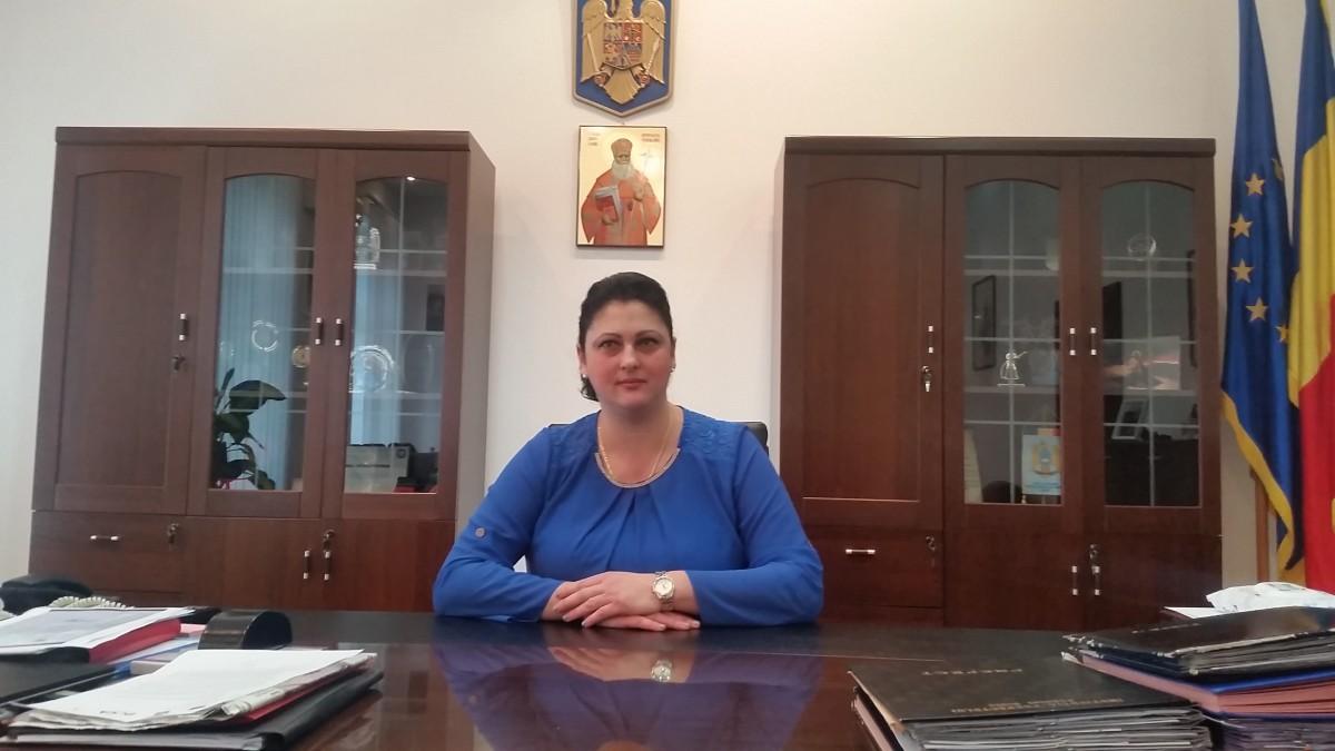 Interviu cu prefectul Adela Muntean: Acestea sunt prioritățile din perioada următoare