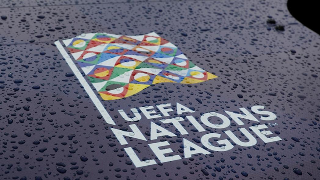 România, în grupă cu Austria, Norvegia și Irlanda de Nord, în Liga Națiunilor 2020-2021