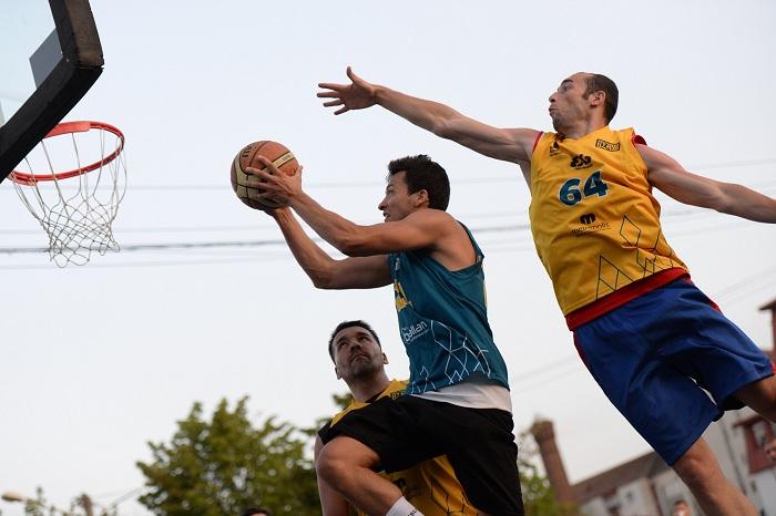 Primăria Municipiului Sibiu primește proiecte pentru Agenda Sportivă