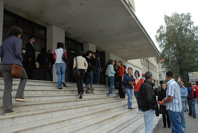 Începe a doua etapă de admitere la universitate. Unde sunt cele mai multe locuri la ULBS
