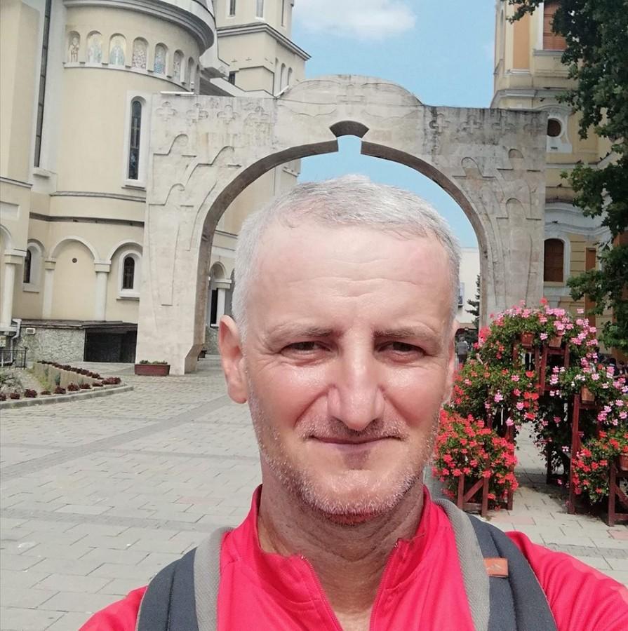 Concluziile sibianului care a văzut toate județele României pe bicicletă, în 22 de zile