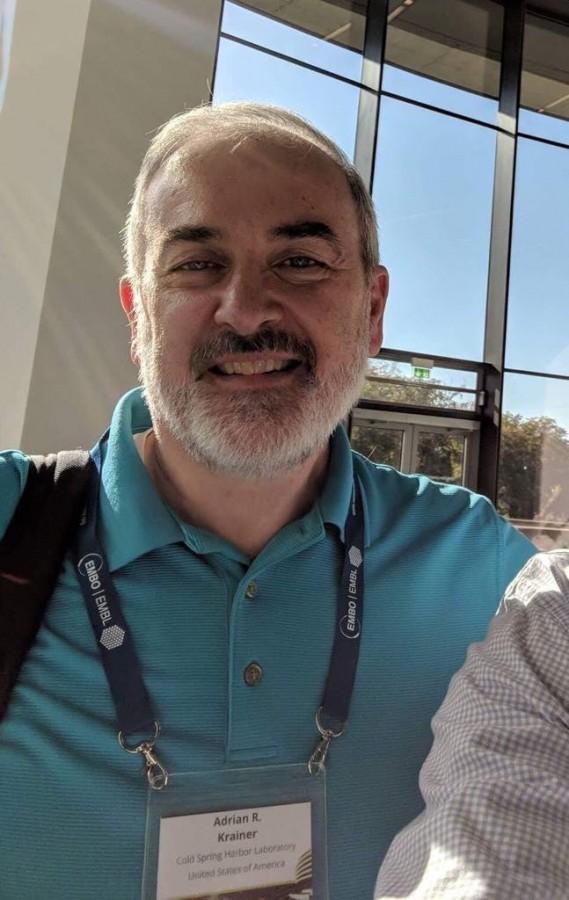 """Interviu cu inventatorul Spinraza, Adrian R. Krainer. """"Studiile sunt promițătoare"""""""