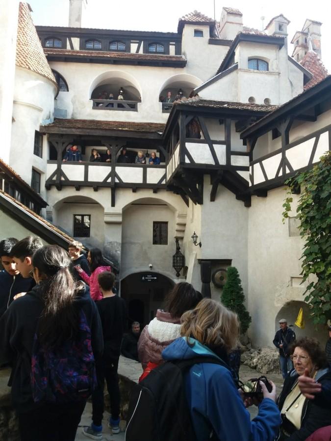 Elevi din Franța și Grecia, în vizită în Sibiu.Vor crea orevistă europeană