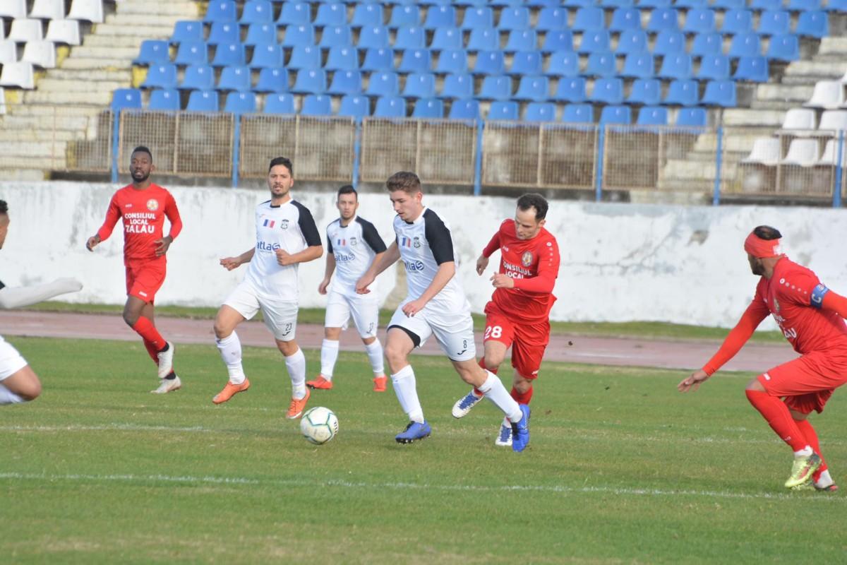 Teodor Birț se întoarce în fotbal. Vrea să preia o echipă din Liga a III-a