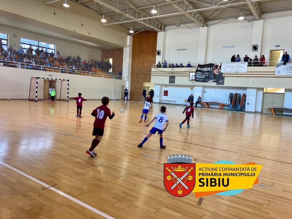 Interstar, campioni la U9 la Cupa Gobe