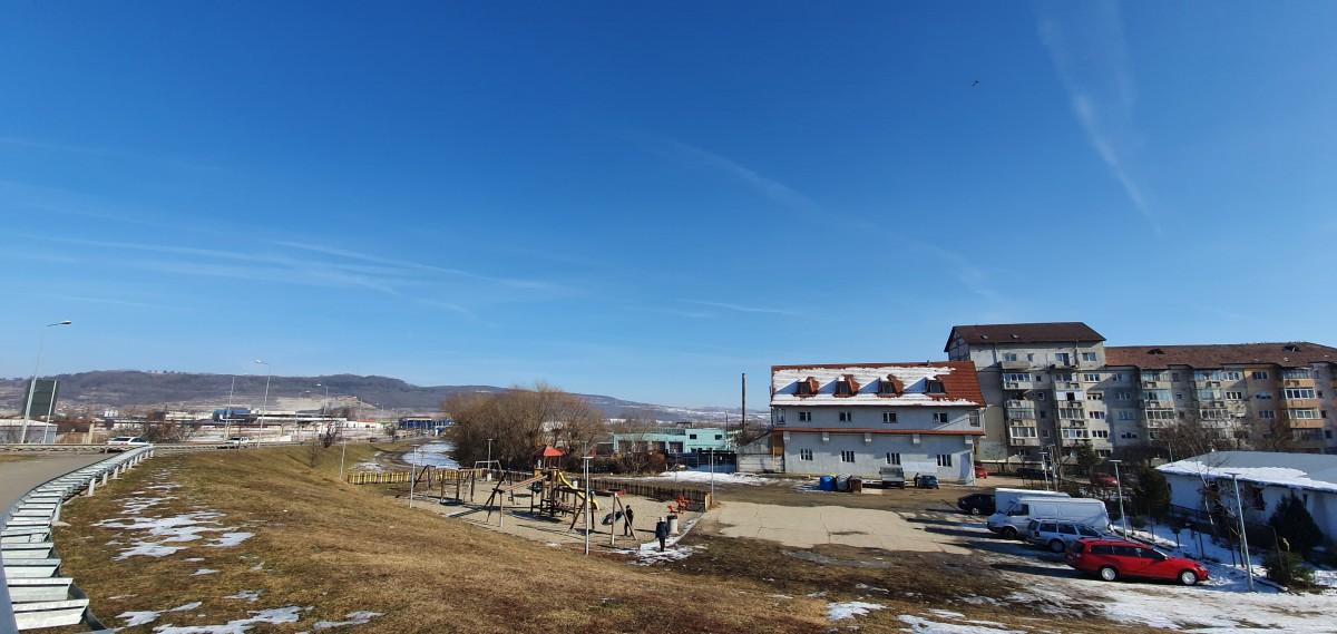 Schimbarea la față a Sibiului: Investiții de peste 10 mil. euro vor transforma un cartier precum Cenușăreasa