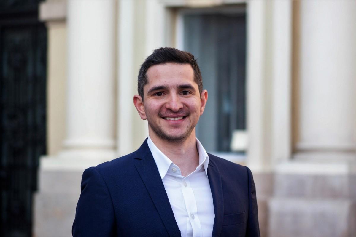 USR a ales candidatul pentru Primăria Sibiu. Așteaptă și propunerea PLUS