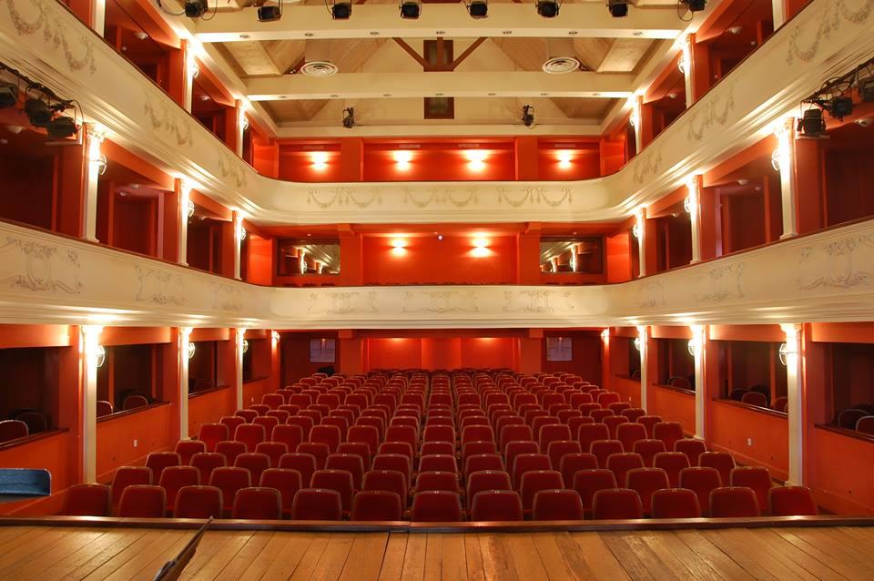 Filarmonica de Stat Sibiu anulează toate spectacolele programate până la finalul lunii