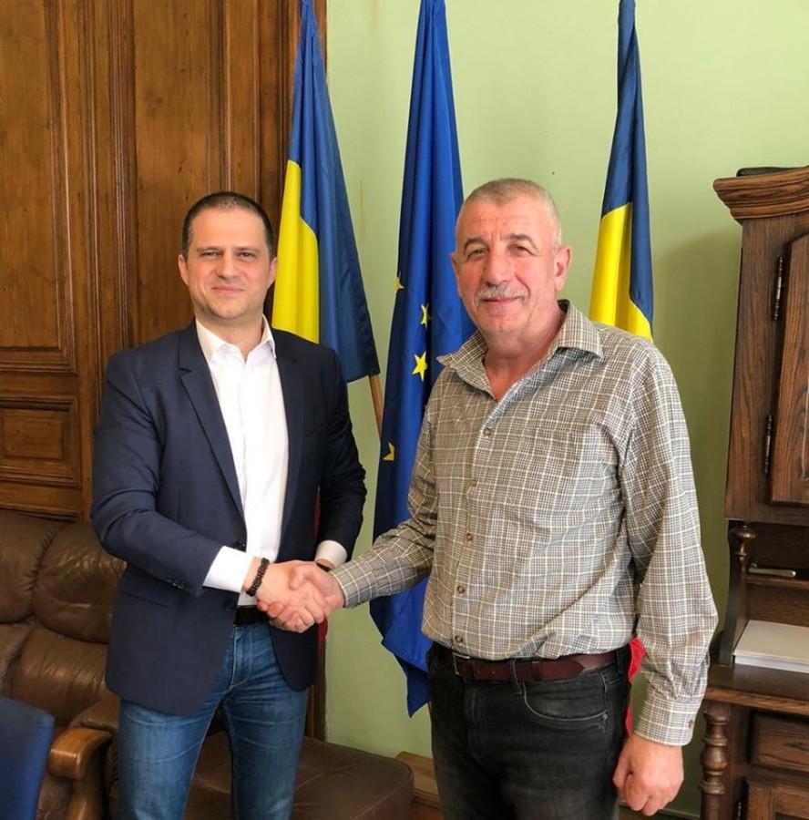 PSD Sibiu anunță trei noi candidați la funcția de primar