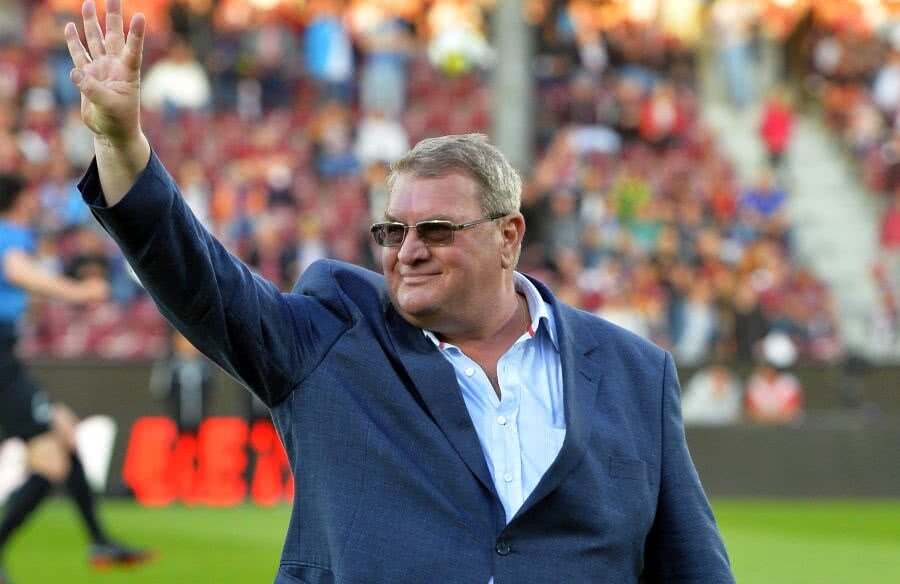 Iuliu Mureșan, președinte FC Hermannstadt: E posibil să jucăm acasă meciul cu FCSB